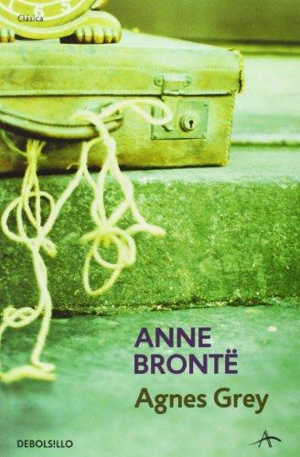 9788483469446: Agnes Grey (Spanish Edition)