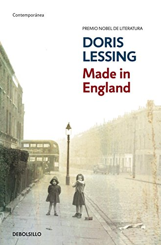 9788483469507: Made in England / In Pursuit of the English (Spanish Edition)