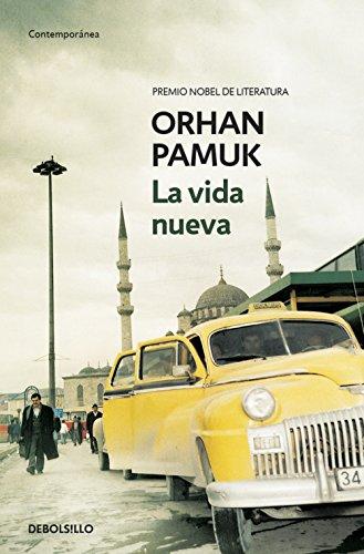 9788483469613: La vida nueva/ The New Life (Contemporanea) (Spanish Edition)