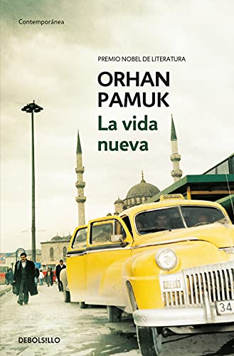 9788483469613: La vida nueva/ The New Life (Contemporanea) (Spanish Edition)