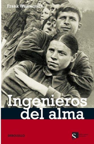 9788483469682: Ingenieros del alma / Soul Engineers (Spanish Edition)