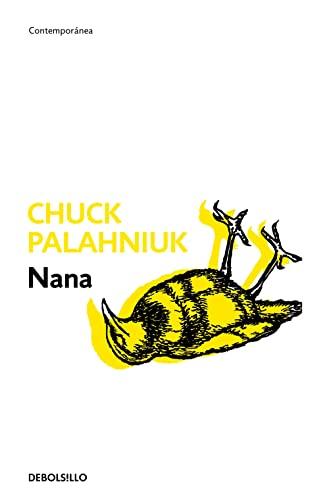 9788483469873: Nana (CONTEMPORANEA)