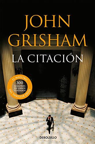 9788483469941: La citación (Best Seller)
