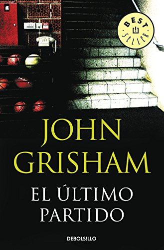 9788483469965: El ultimo partido/ Bleachers (Spanish Edition)