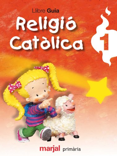 9788483481035: Religió Catòlica 1