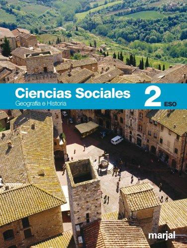 9788483481509: Ciencias Sociales Geografía E Historia 2-9788483481509