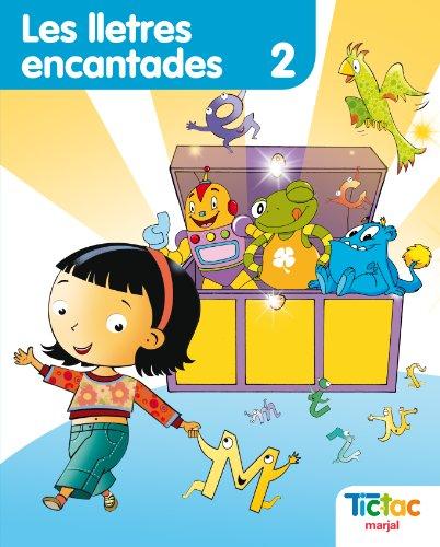 9788483482148: LES LLETRES ENCANTADES 2