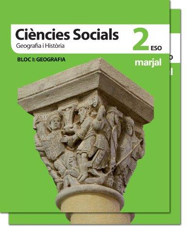 9788483483169: CIENCIES SOCIALS GEOGRAFIA I HISTORIA 2