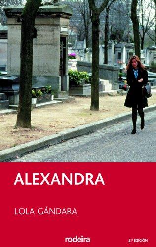 9788483490242: Alexandra (PERISCOPIO)