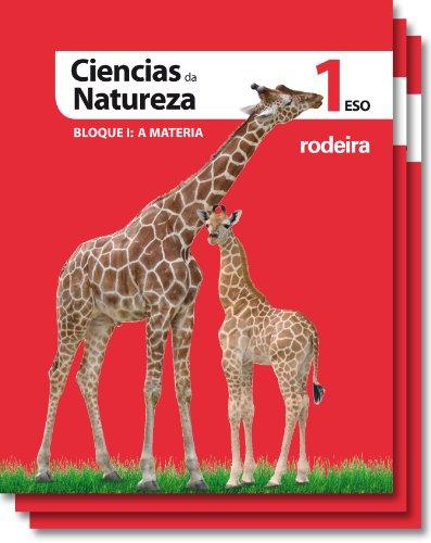 9788483492864: Ciencias Da Natureza 1 - 9788483492864