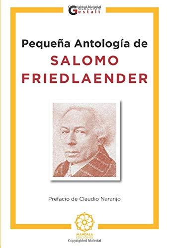 9788483520376: Pequeña Antología De S. Friedlaender