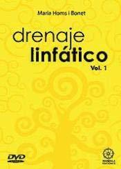 9788483520468: DRENAJE LINFATICO VOL. 1 (DVD)