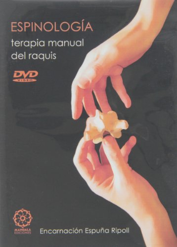 9788483520949: Espinologia (DVD) terapia manual de raquis