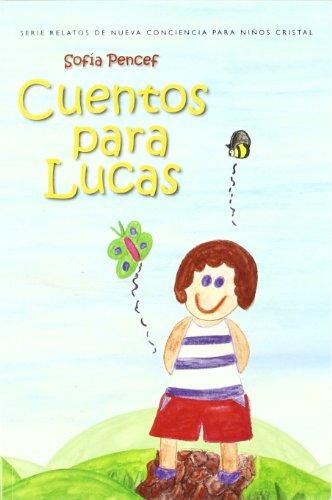 9788483522592: Cuentos para Lucas