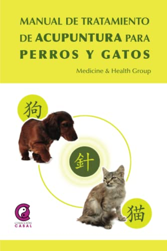 MANUAL DE TTO.ACUPUNTURA PERROS Y GATOS