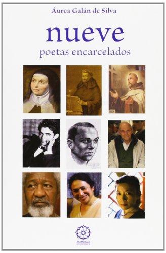 9788483524350: Nueve poetas encarcelados