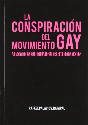 9788483524855: La historia oculta del movimiento gay