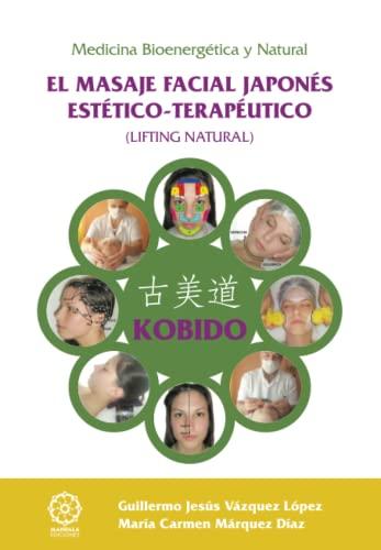 9788483526910: Kobido
