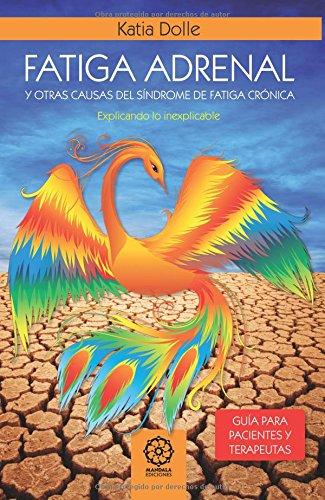 9788483528556: Fatiga adrenal (Spanish Edition)