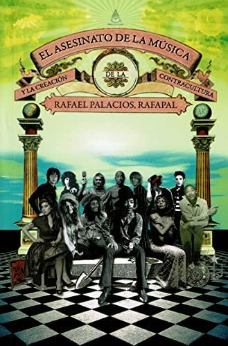 9788483529997: El asesinato de la música y la creación de la contracultura (K)