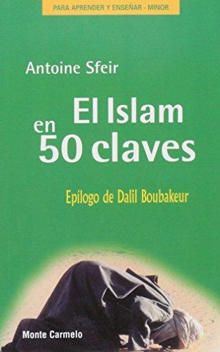El islam en 50 claves (8483530457) by ANTOINE SFEIR