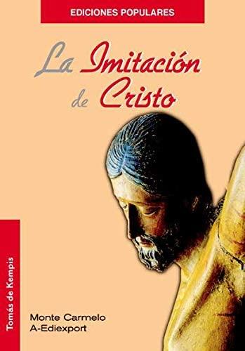 9788483530481: IMITACION DE CRISTO. (MC). POPULAR