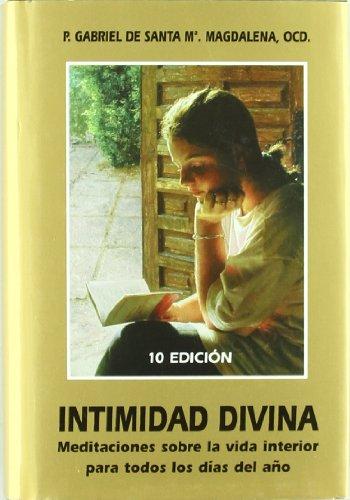 Intimidad divina: Gabriele di Santa