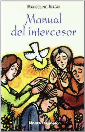 9788483532119: Manual del intercesor