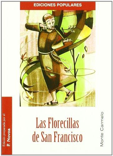 9788483532249: Las florecillas de San Francisco