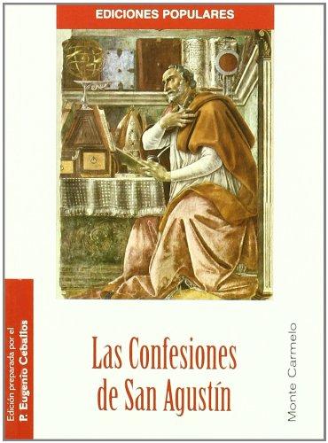 9788483532256: Las Confesiones de San Agustín: Padre y Doctor de la Iglesia (Ediciones Populares)