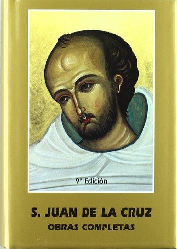 9788483532584: Obras Comp. San Juan De La Cruz. (Nuevo) (Maestros Espirituales Cristianos)