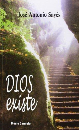 9788483533574: Dios existe (Agua Viva)