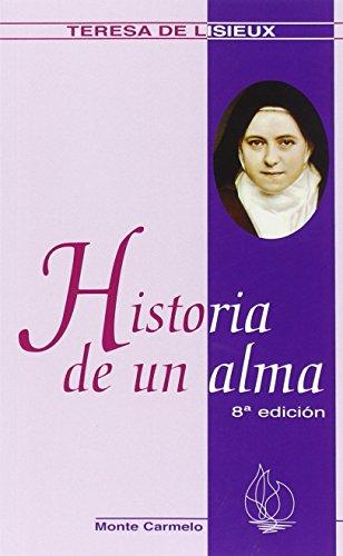 9788483536797: Historia de un Alma