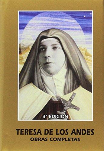 Santa Teresa de los Andes. Obras Completas - M. Purroy, A. Pacho