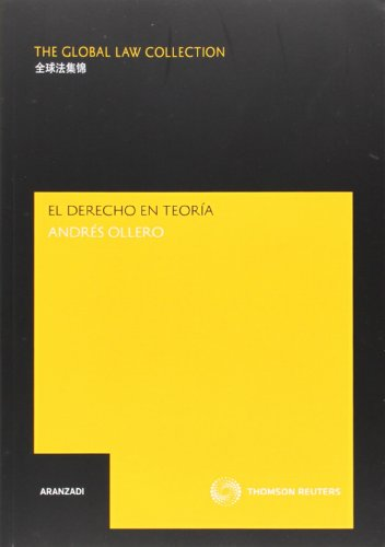 9788483553312: DERECHO EN TEORIA