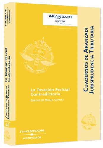 9788483555958: TASACION PERICIAL CONTRADICTORIA