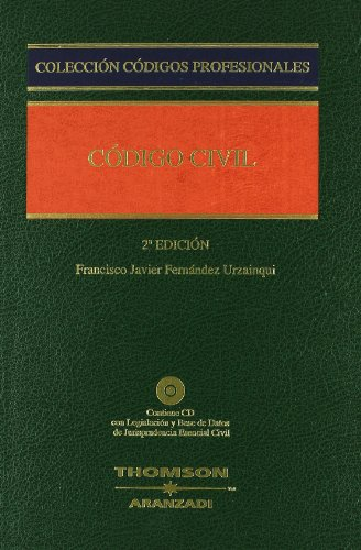 9788483556894: CODIGO CIVIL (2ª ED.)