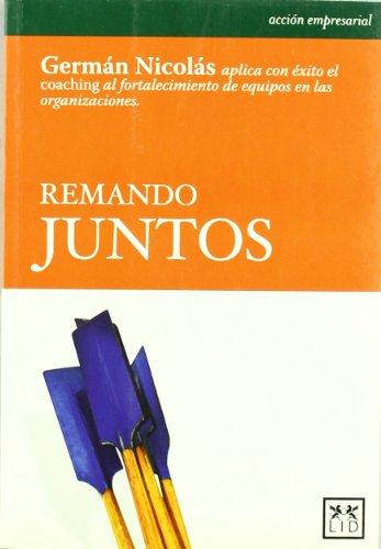 Remando juntos.: Germán Nicolás