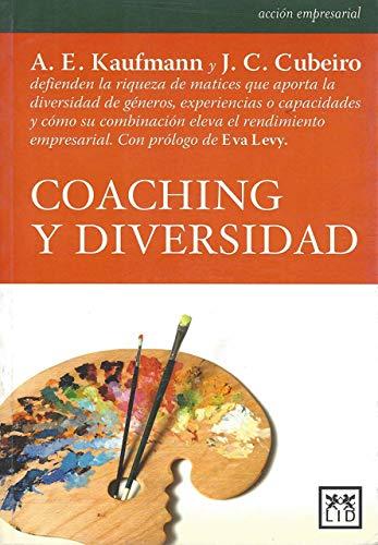 9788483560730: Coaching y diversidad