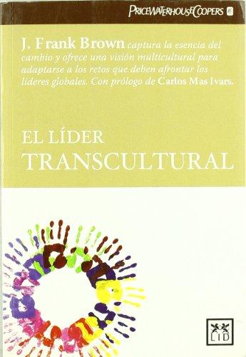 9788483560983: líder Transcultural (Acción Empresarial)