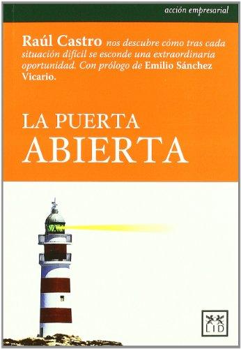 9788483561027: La Puerta Abierta