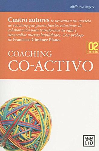 9788483561362: Coaching Co-Activo (Acción empresarial)