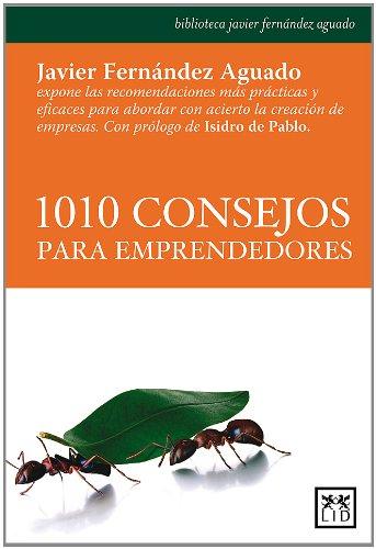 9788483561478: 1.010 consejos para emprendedores (Acción Empresarial)