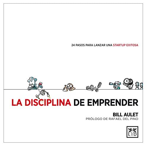 9788483564066: La disciplina de emprender (acción empresarial)