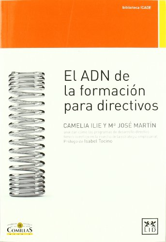 9788483565261: El ADN De La Formación para Directivos: KJMV2 : Gestión de personal y recursos humanos (Acción Empresarial)