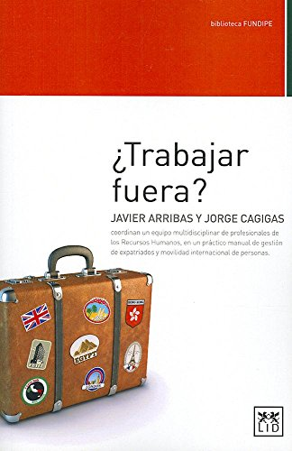 9788483567470: Trabajar fuera (Spanish Edition)