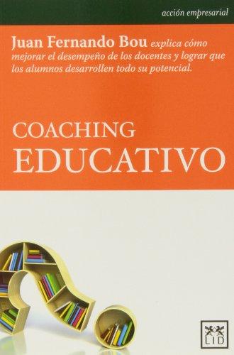 9788483568378: Coaching educativo