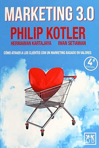 Marketing 3.0: Philip Kotler; Hermawan