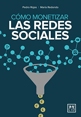 9788483569801: Como monetizar Redes Sociales (colección acción empresarial)