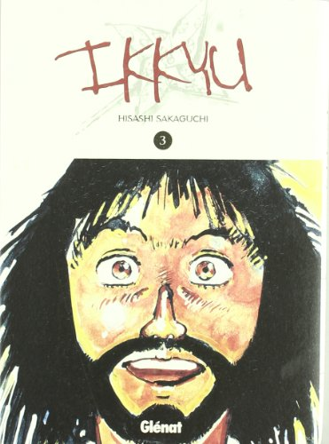 9788483570388: Ikkyu 3 (Big Manga)